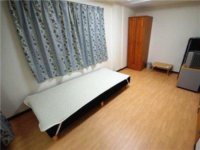 guesthouse sharehouse OAKHOUSE ASAKUSA KURAMAE room301