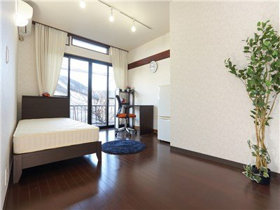 guesthouse sharehouse オークハウス明大前 room101