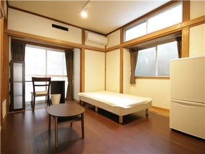 guesthouse sharehouse OAKHOUSE明大前 room103