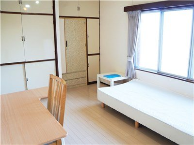 guesthouse sharehouse オークハウス明大前 room201