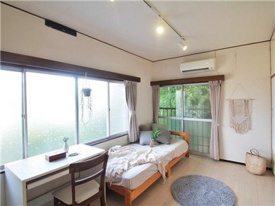 guesthouse sharehouse OAKHOUSE MEIDAIMAE room202