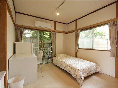 guesthouse sharehouse OAKHOUSE MEIDAIMAE room203