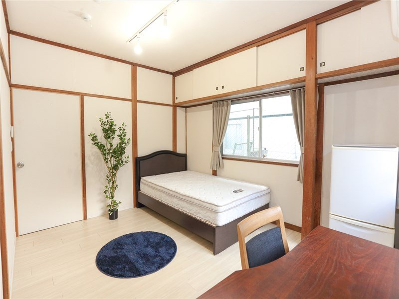 guesthouse sharehouse オークハウス明大前 room204