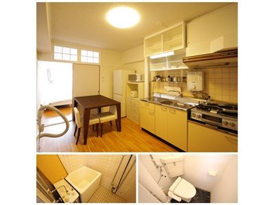guesthouse sharehouse オークアパートメント西新井 roomC-304