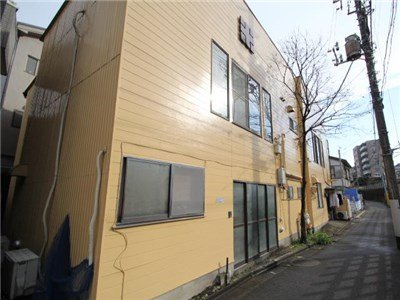 guesthouse sharehouse オークハウス品川大崎 building26