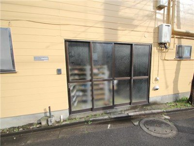 guesthouse sharehouse オークハウス品川大崎 building27