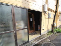 guesthouse sharehouse オークハウス品川大崎 building28