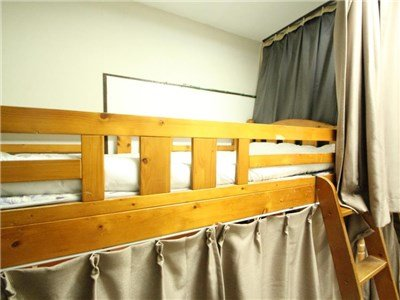 guesthouse sharehouse OAKHOUSE SHINAGAWA OSAKI room201C-B