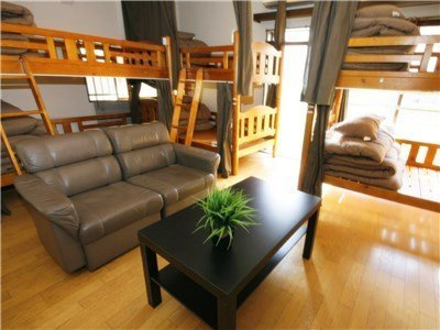 guesthouse sharehouse OAKHOUSE SHINAGAWA OSAKI room202A-U