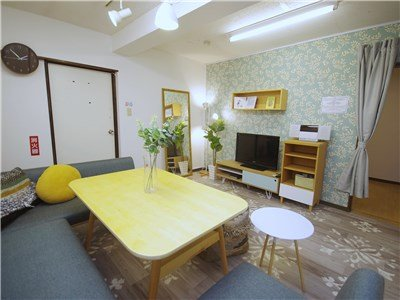 guesthouse sharehouse オークハウス品川大崎 building4