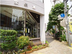 guesthouse sharehouse 上野RYOTEI福井 building18