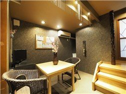 guesthouse sharehouse 上野RYOTEI福井 building4