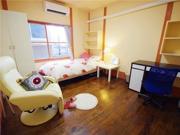 guesthouse sharehouse オークハウスAKIBA room201