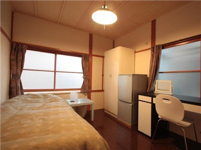 guesthouse sharehouse オークハウスAKIBA room205