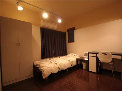 guesthouse sharehouse 오크하우스 아키하바라 building3