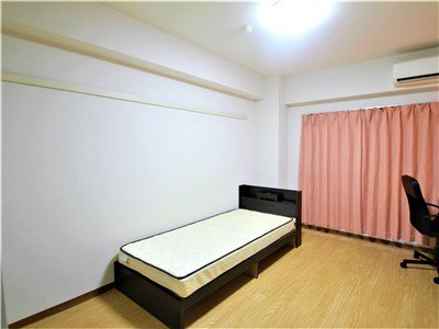 guesthouse sharehouse SOCIAL RESIDENCE TAMA PLAZA room315