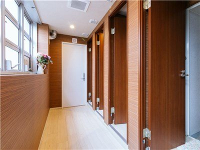 guesthouse sharehouse Social residence  타마플라자 building10