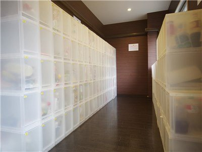 guesthouse sharehouse Social residence  타마플라자 building14