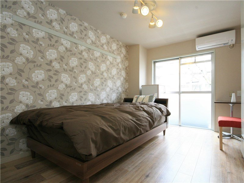guesthouse sharehouse Social residence  타마플라자 room101