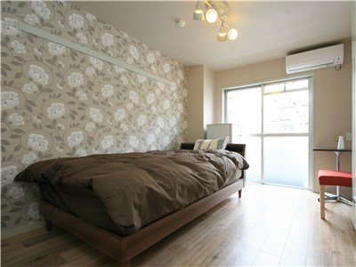 guesthouse sharehouse Social美宅 多摩廣場 room101