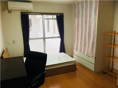 guesthouse sharehouse Social美宅 多摩廣場 room105
