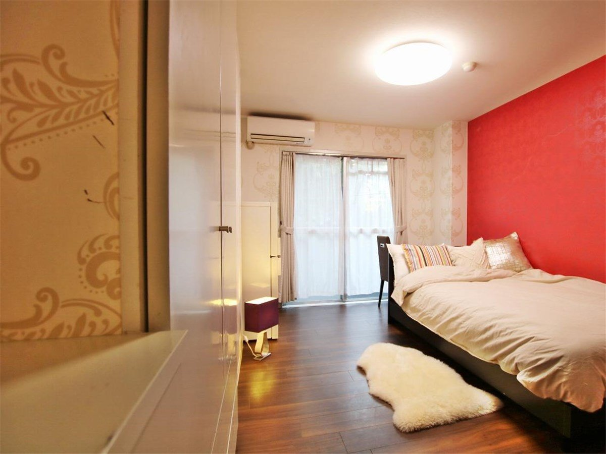 guesthouse sharehouse Social residence  타마플라자 room104