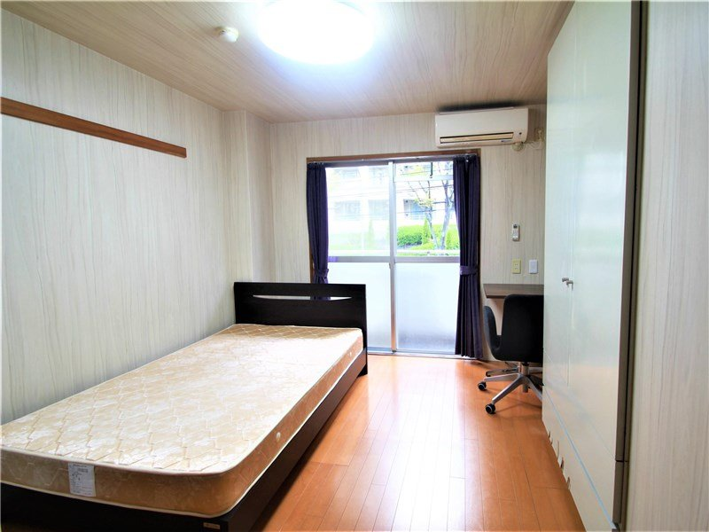 guesthouse sharehouse Social residence  타마플라자 room103