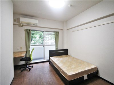 guesthouse sharehouse SOCIAL RESIDENCE TAMA PLAZA room202