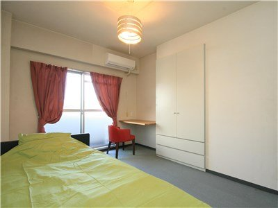 guesthouse sharehouse SOCIAL RESIDENCE TAMA PLAZA room203
