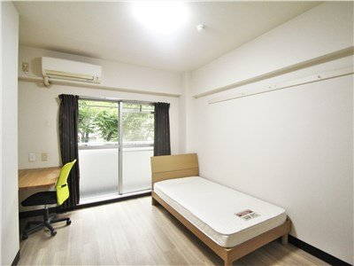 guesthouse sharehouse SOCIAL RESIDENCE TAMA PLAZA room204
