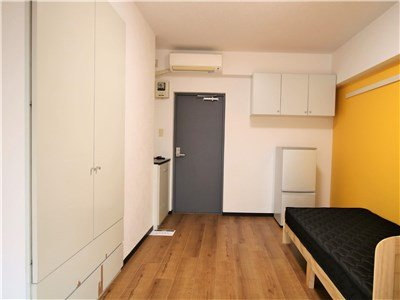 guesthouse sharehouse Social residence  타마플라자 room207