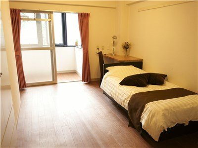 guesthouse sharehouse Social residence  타마플라자 room208