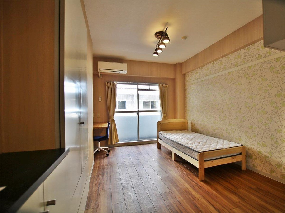 guesthouse sharehouse Social residence  타마플라자 room218