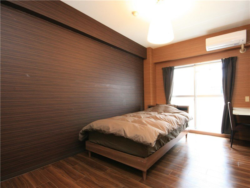 guesthouse sharehouse Social residence  타마플라자 room219