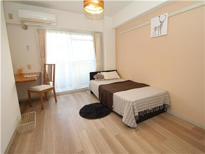 guesthouse sharehouse Social residence  타마플라자 room220