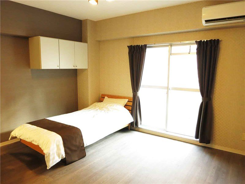 guesthouse sharehouse Social residence  타마플라자 room221