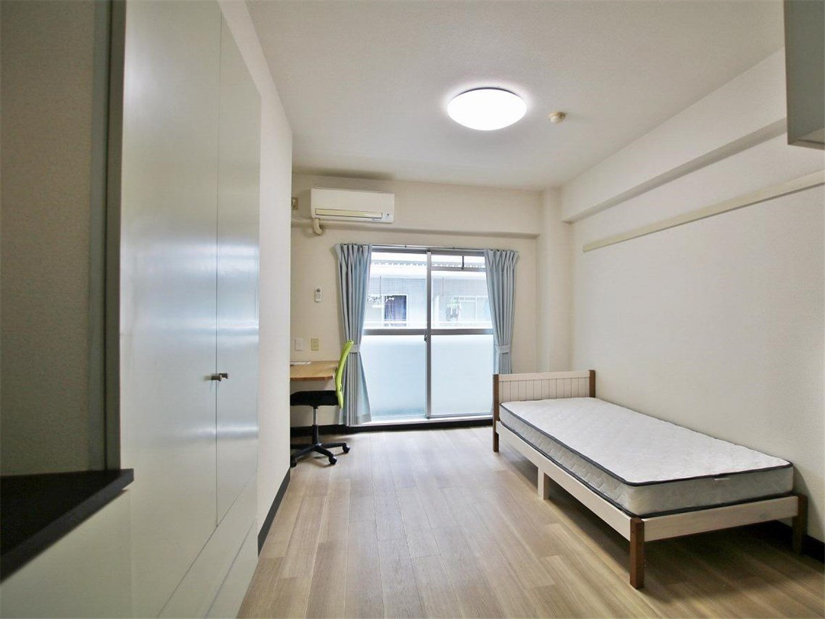 guesthouse sharehouse Social residence  타마플라자 room225
