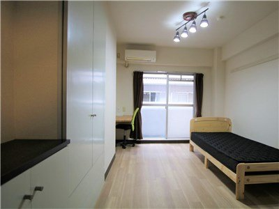 guesthouse sharehouse Social residence  타마플라자 room227