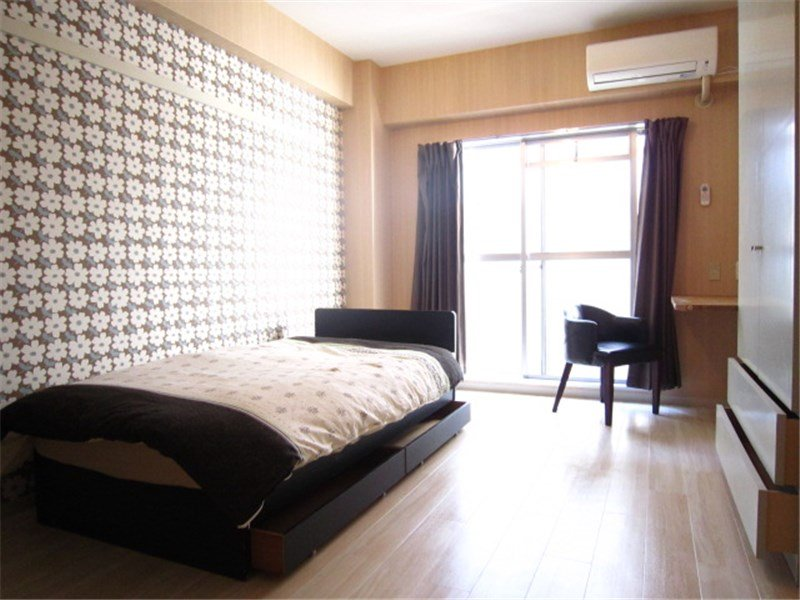 guesthouse sharehouse Social residence  타마플라자 room228