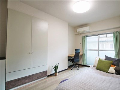 guesthouse sharehouse Social residence  타마플라자 room231