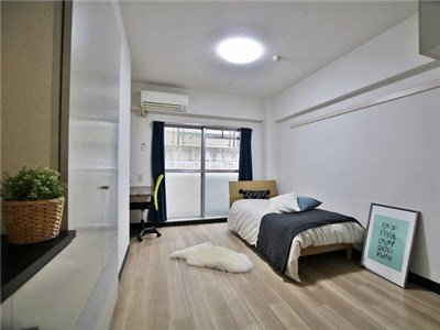 guesthouse sharehouse Social residence  타마플라자 room235
