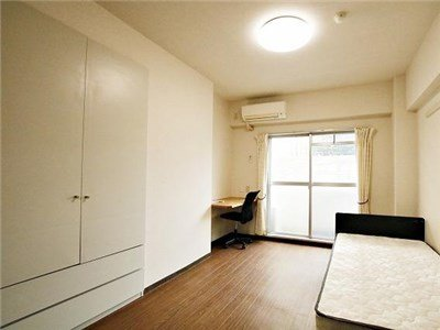 guesthouse sharehouse Social residence  타마플라자 room237