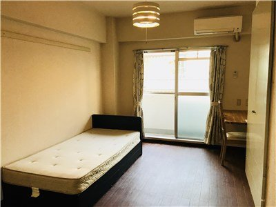 guesthouse sharehouse Social residence  타마플라자 room240