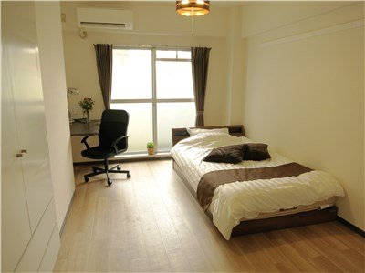 guesthouse sharehouse Social residence  타마플라자 room241