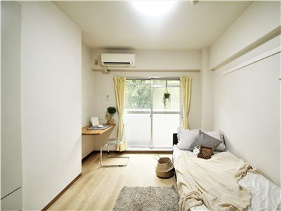 guesthouse sharehouse Social residence  타마플라자 room302