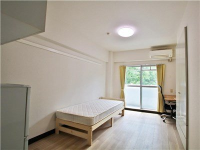 guesthouse sharehouse SOCIAL RESIDENCE TAMA PLAZA room303