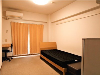 guesthouse sharehouse SOCIAL RESIDENCE TAMA PLAZA room304