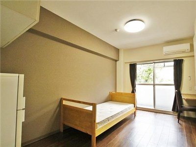guesthouse sharehouse SOCIAL RESIDENCE TAMA PLAZA room305