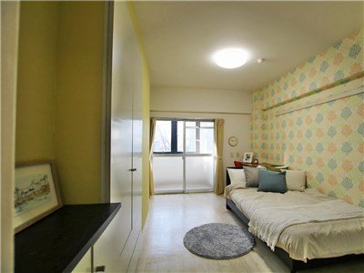 guesthouse sharehouse Social residence  타마플라자 room308