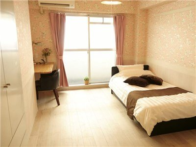guesthouse sharehouse Social residence  타마플라자 room310